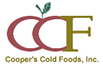 Cooper's Cold Foods, Inc.